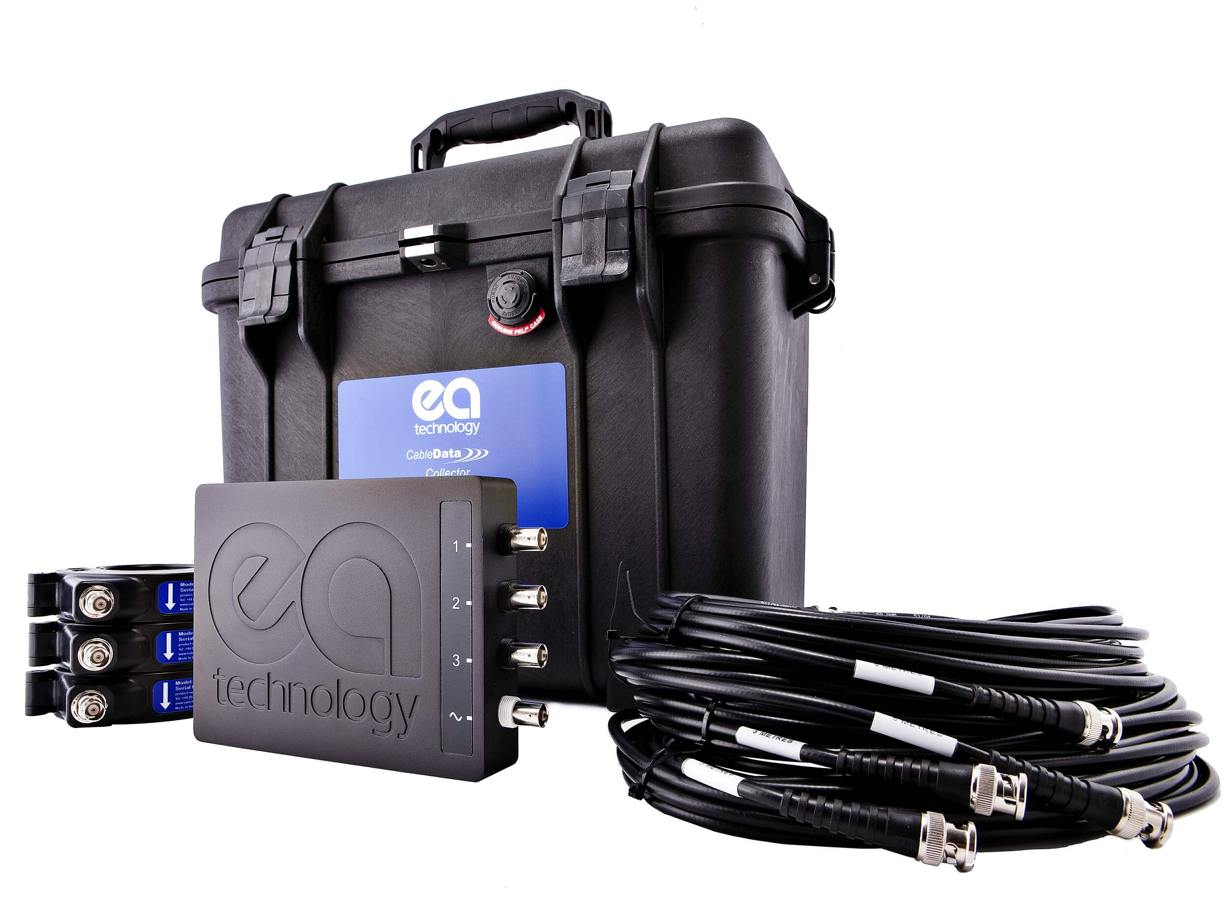 CableData Collector kit (1)